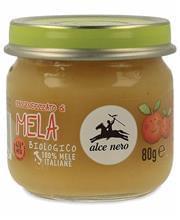 alce-nero-omogeneizzato-di-mela-biologico-100-frutta-italiana-omogeneizzati 53214 zoom