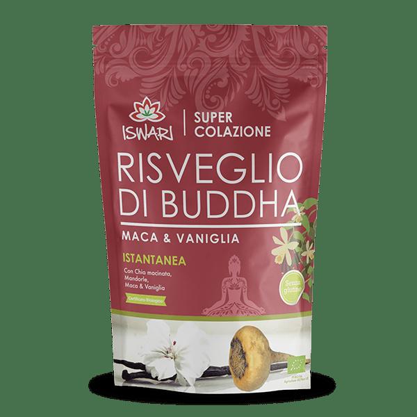 Risveglio Buddha