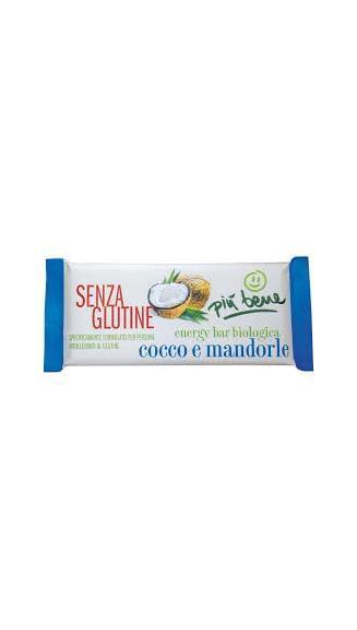 barretta cocco mandorle