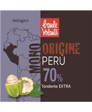 Baule-Volante Cioccolato-extrafondente-mono-origine Perù-70
