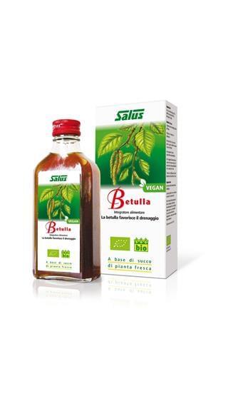 betulla-succo