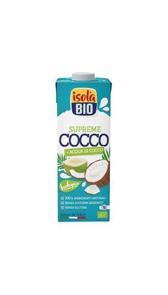 bevanda cocco supreme 1l
