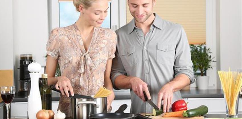 BLOG cucinare