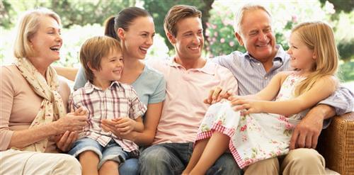 blog la-salute-della-famiglia