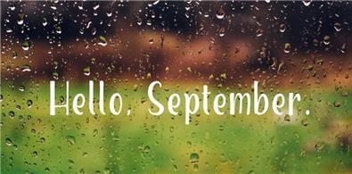 blog novali settembre
