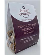 breakfast cacao