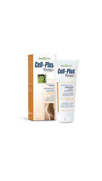 cellplus crema gel fredda 200 ml