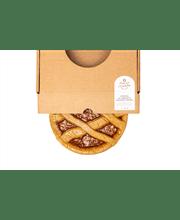 crostata albicocca 2