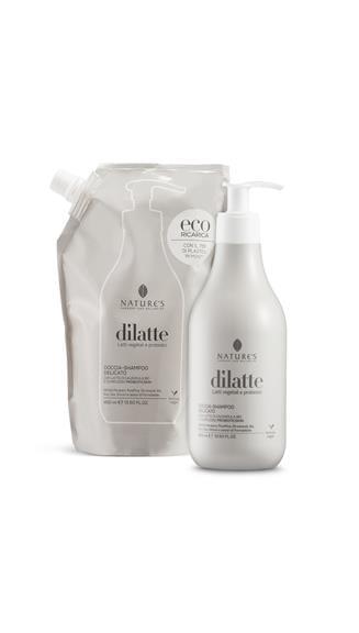 Dilatte-Doccia-shampoo