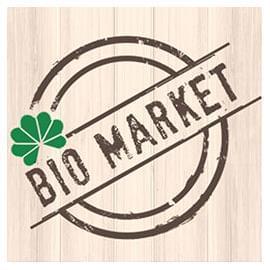 Il tuo Supermercato Bio Alchemilla Biomarket