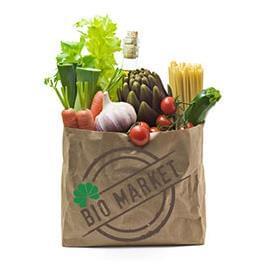 Inizia ora la tua Spesa bio Alchemilla Biomarket