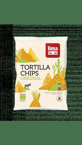 lima land tortilla chips original packshot rgb transp