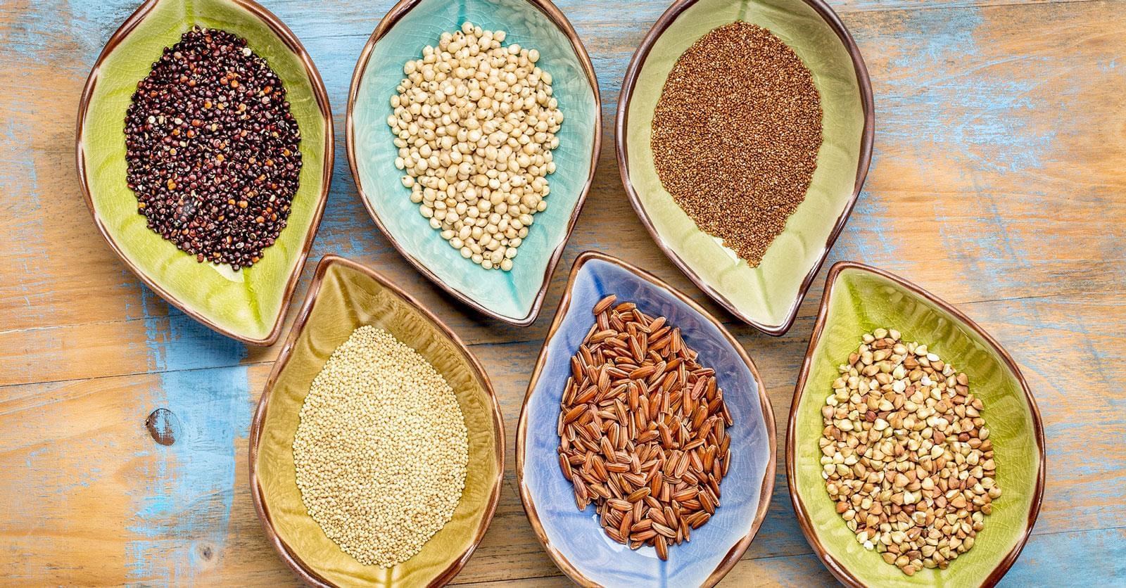 dieta senza farina e zucchero