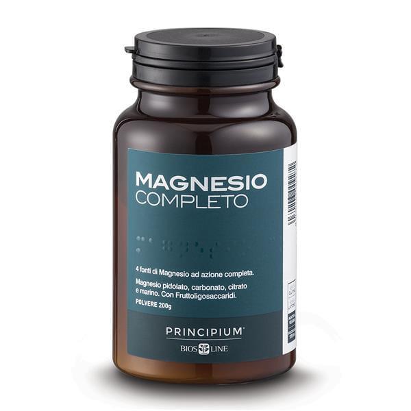 Magnesio completo biosline