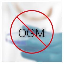 NO agli OGM Alchemilla Biomarket