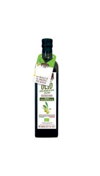 olio 1 llitro
