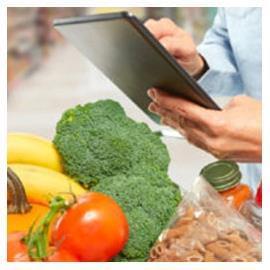 Ritira la tua Spesa bio in negozio Alchemilla Biomarket