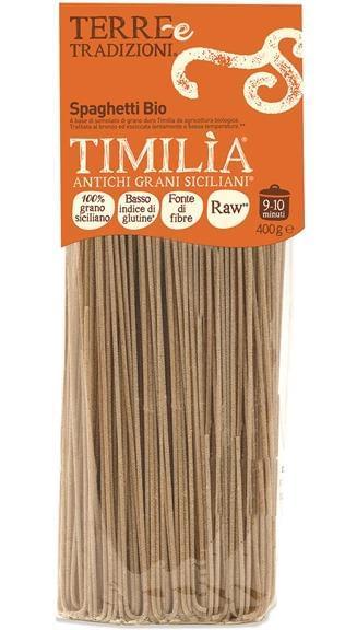 spaghetti di timilia