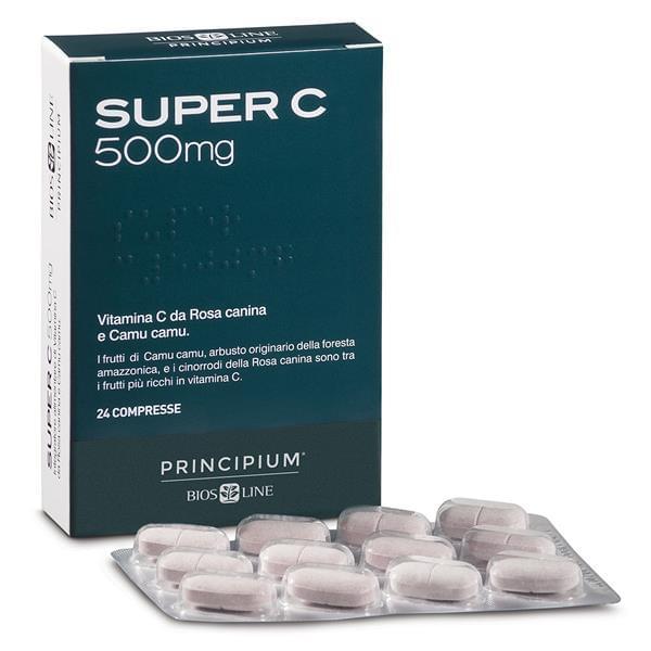 Vitamina C super