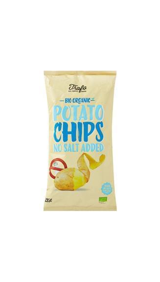 trafo chips no salt added